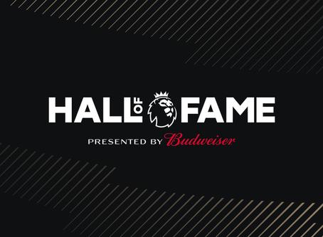 Premier League wchodzi w Hall of Fame