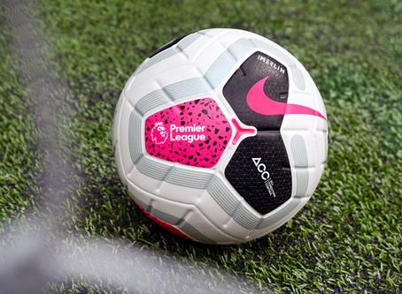 Nike Merlin. Nowa piłka dla Premier League