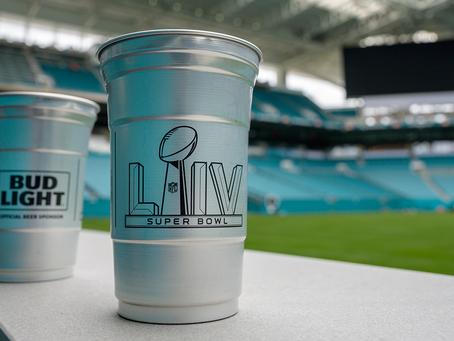 Prezentujemy pełną listę reklam jakie zobaczymy podczas Super Bowl 54