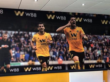 Wolves i DIS Group przedłużyli współpracę na kolejny sezon
