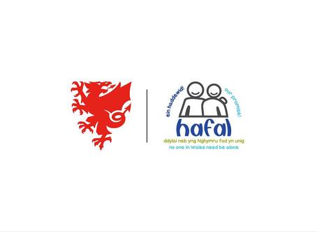 Walijska Federacja Piłkarska w nowej akcji