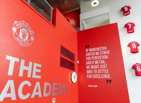 Manchester United rusza z nowym projektem