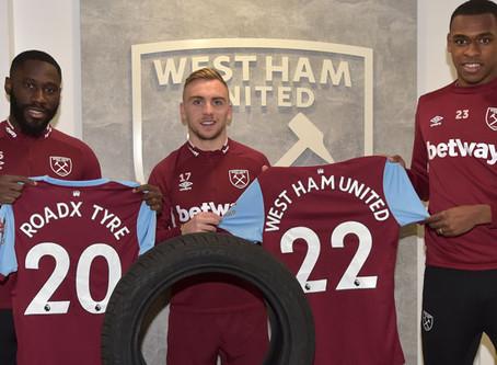 West Ham United podpisuje nowy kontrakt