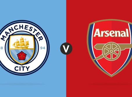 Premier League odwołało mecz City vs. Arsenal