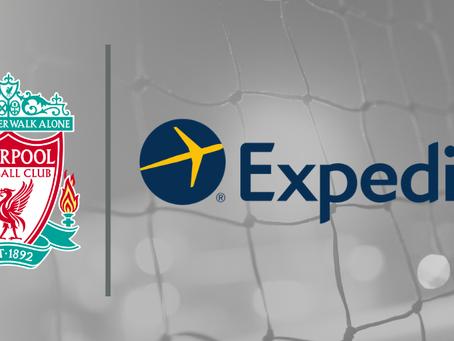 Liverpool ma nowego sponsora na rękawkach koszulek