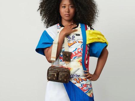 Marka Louis Vuitton pozyskała nową ambasadorkę