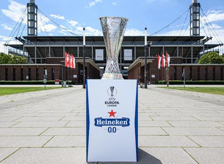 Heineken przejmuje Ligę Europy