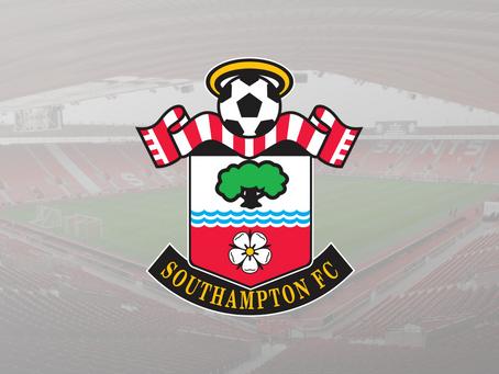 Southampton podpisuje pięcioletni kontrakt z firmą Hummel