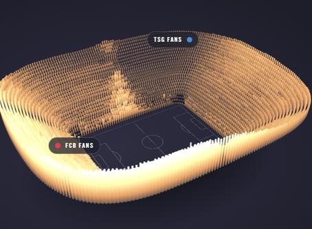 Współpraca technologiczna przenosi futbol na wyższy poziom