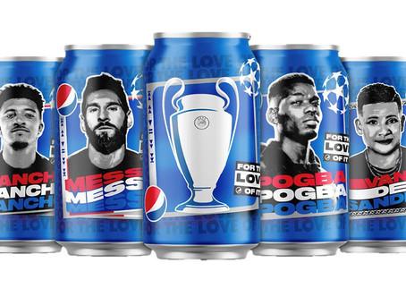 Pepsi rozpoczyna nową, niezwykle angażującą kampanię FIZZ