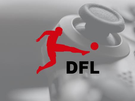 DFL nawiązuje współpracę z ESL w zakresie eSportu