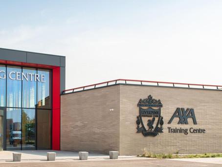 Liverpool FC poszerza współpracę z AXA