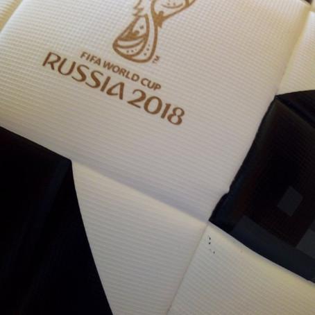 Mistrzostwa Świata w Rosji. Problemy wizerunkowe