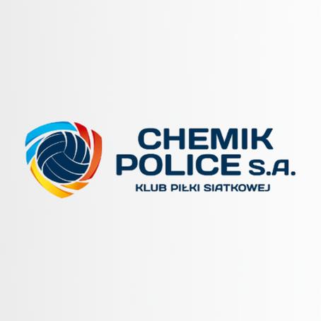 Chemik Police ma nowego partnera