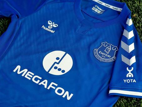 Everton Women z nową umową sponsoringową
