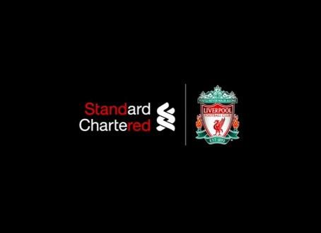 Standard Chartered z Liverpool FC już od 10 lat!