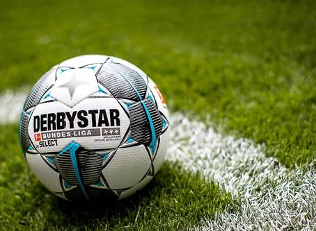 Bundesliga wróci na początku maja