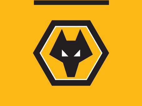 Wolves podpisują kolejną umowę sponsoringową