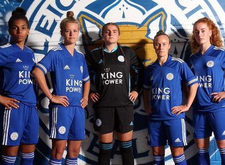 Leicester City z kobiecą drużyną piłkarską