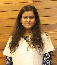 Dr. Prachi Solanki Orthodontist