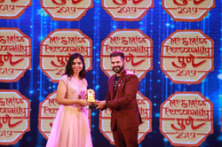 Mr. & Miss. Personality Pune