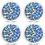 Thumbnail: 4 Capteurs Freestyle Libre - Diamonds