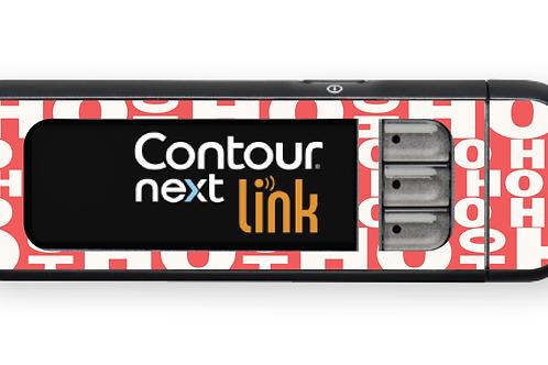 Contour Next Link - Ho Ho Ho