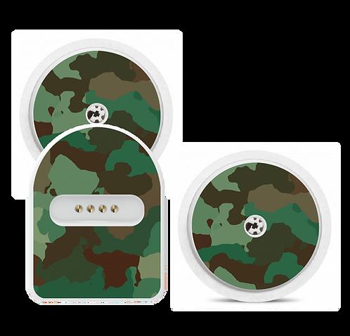 Miaomiao - Militaire