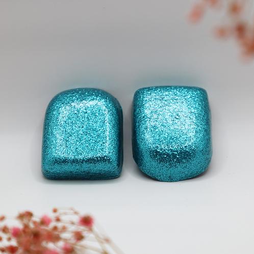 Coque POD - Turquoise