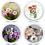 Thumbnail: 4 Capteurs Freestyle Libre - Bouquets