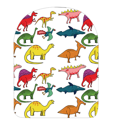 Omnipod POD - Dinosaures