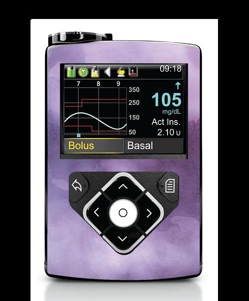 MiniMed 640G / 780G - Purple