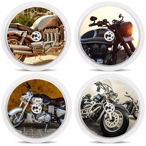 Capteur Freestyle Libre - Motos