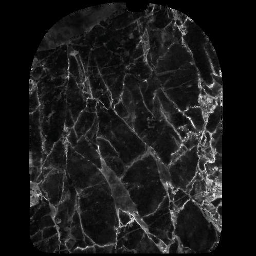 Omnipod POD - Marbre noir