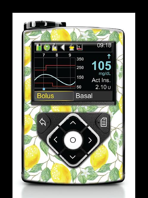 MiniMed 640G - Citrus