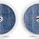 Thumbnail: 2 Capteurs Freestyle Libre - Jeans