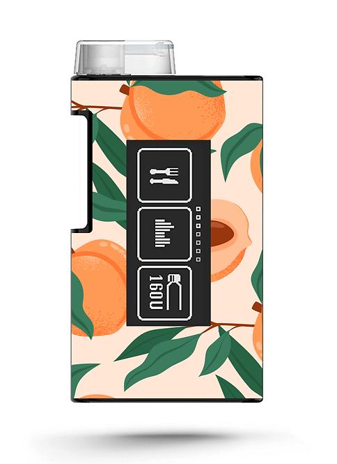 YpsoPump - Peachy
