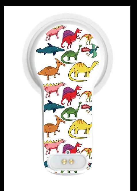 Miaomiao 2 - Dinosaures