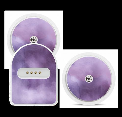 Miaomiao - Purple