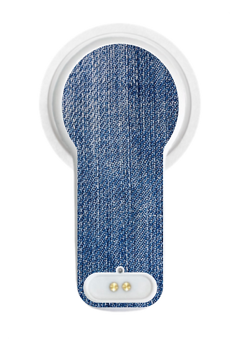 Miaomiao 2 - Jeans