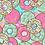 Thumbnail: Fond d'écran téléphone - Donuts