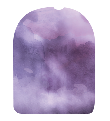 Omnipod POD - Purple