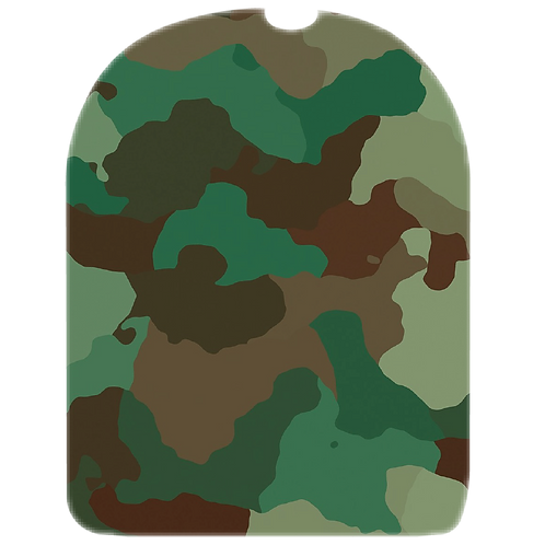 Omnipod POD - Militaire
