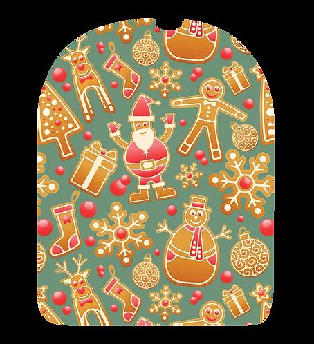 Omnipod POD - Noël