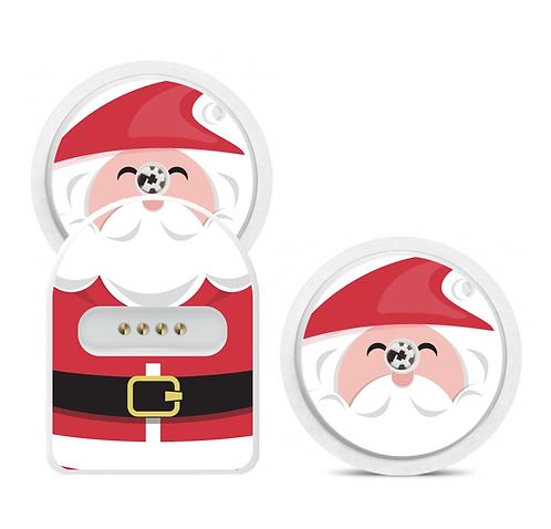 Miaomiao - Santa