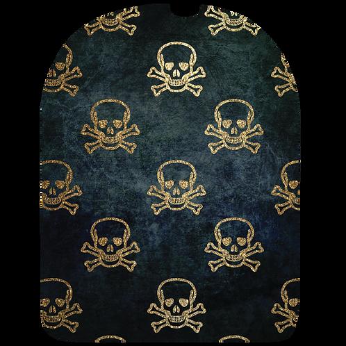 Omnipod POD - Skull