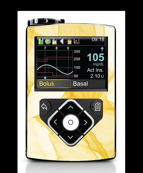 MiniMed 640G - Narcisse