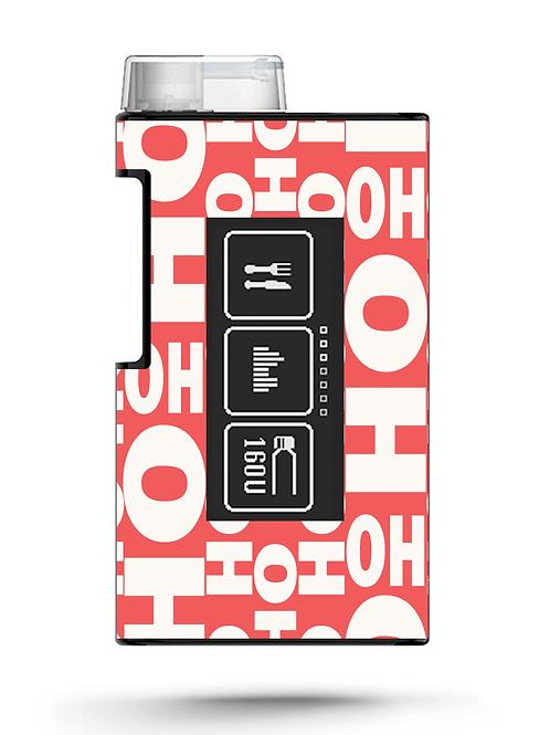 YpsoPump - Ho Ho Ho