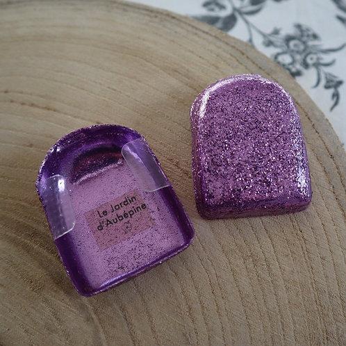 Coque POD - Purple