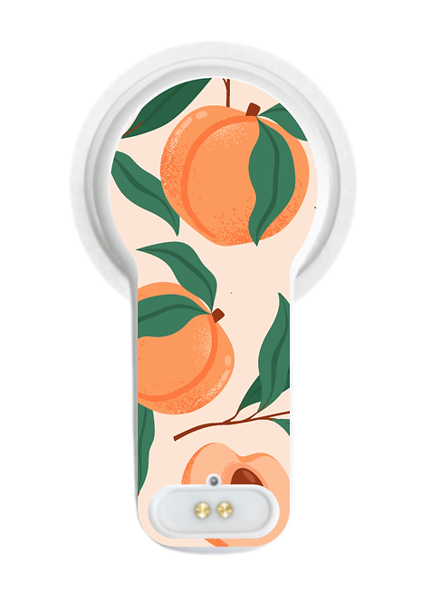 Miaomiao 2 -  Peachy